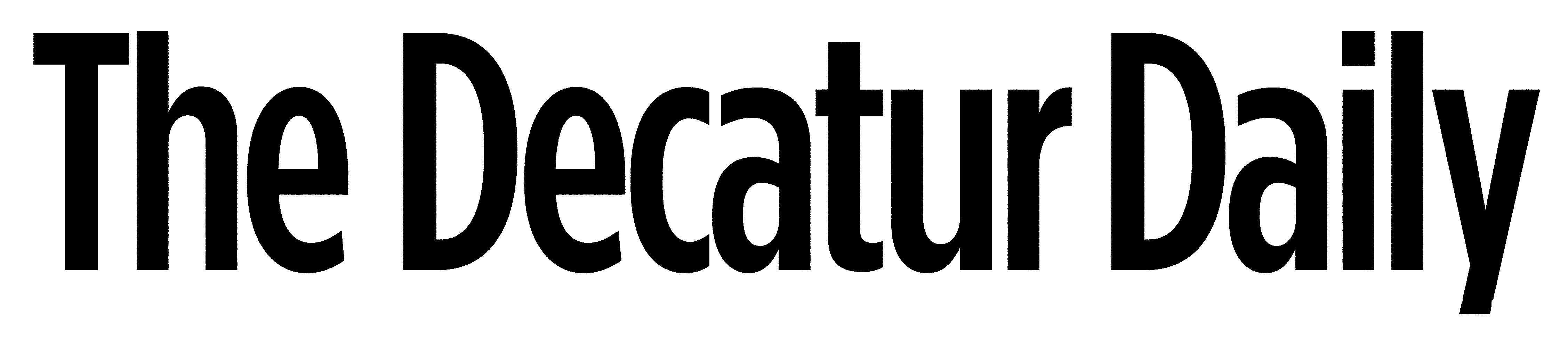 Decatur Daily logo 2006